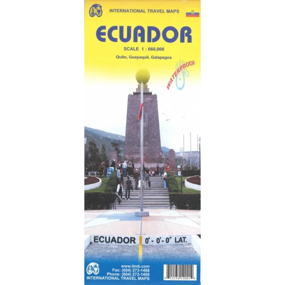 Ecuador ITM