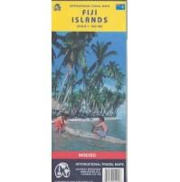 Fiji öarna ITM