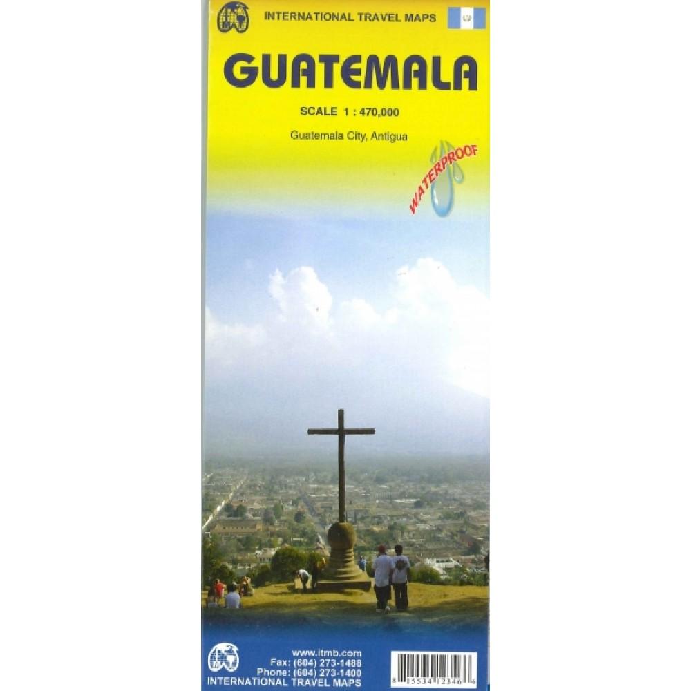 Guatemala ITM