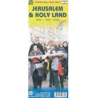 Jerusalem & Heliga Landet ITM