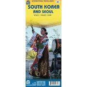 Sydkorea & Seoul ITM