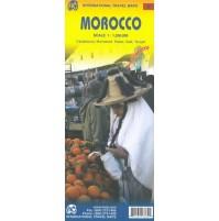 Marocko ITM
