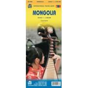 Mongoliet ITM
