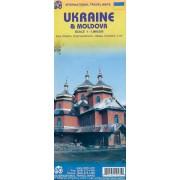 Ukraina Moldavien ITM