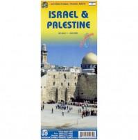 Israel och Palestina ITM