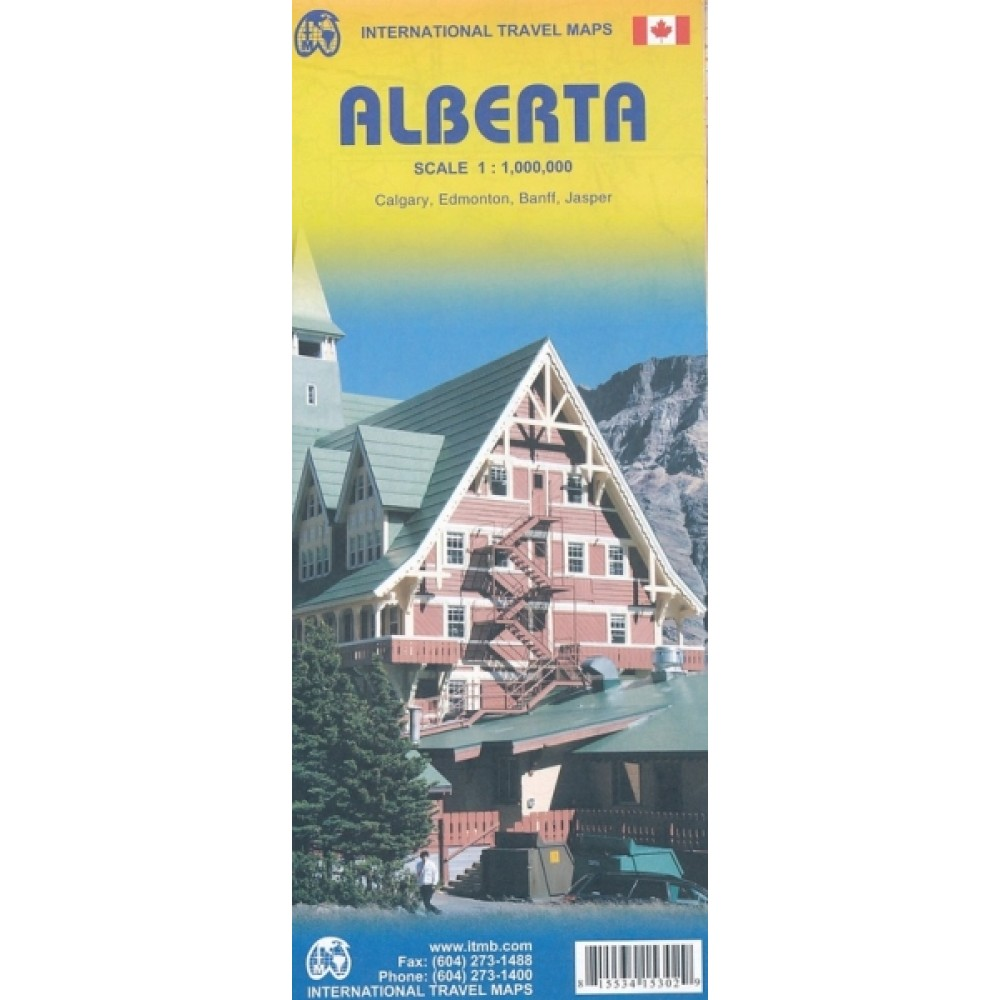 Alberta ITM