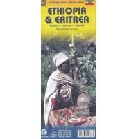 Etiopien Eritrea ITM