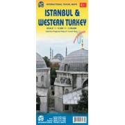 Istanbul och västra Turkiet ITM