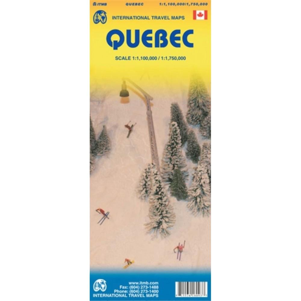 Quebec ITM
