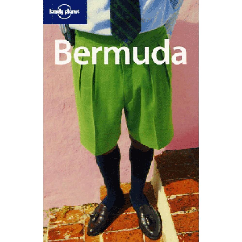 Bermuda Lonely Planet