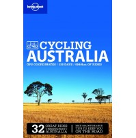 Cycling Australia Lonely Planet