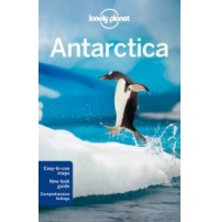 Antarctica Lonely Planet