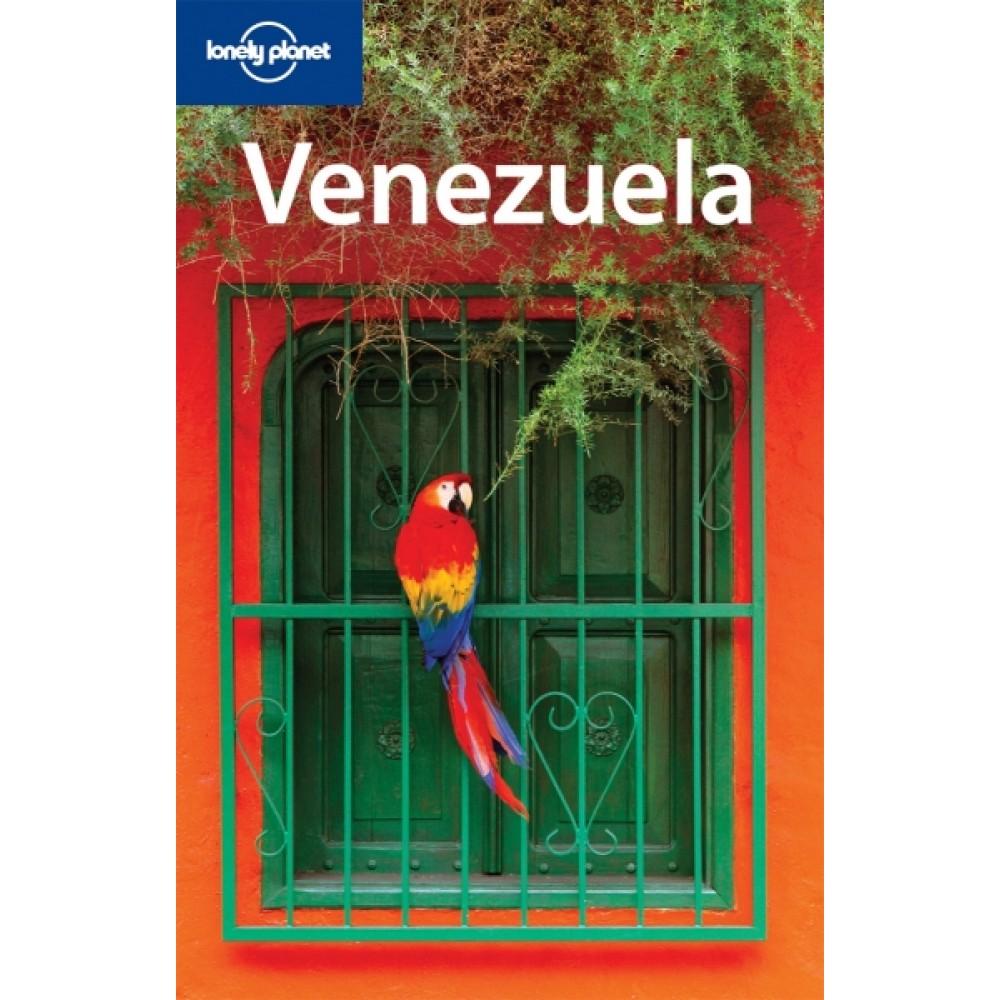 Venezuela Lonely Planet