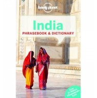 India Phrasebook Lonely Planet