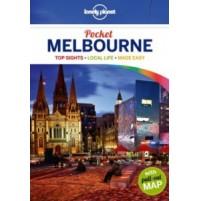 Melbourne Pocket Lonely Planet