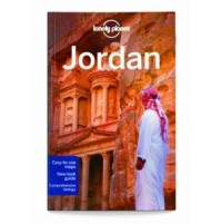 Jordan Lonely Planet