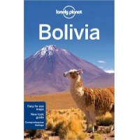 Bolivia Lonely Planet