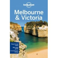 Melbourne and Victoria Lonely Planet