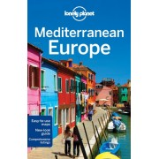 Mediterranean Europe Lonely Planet