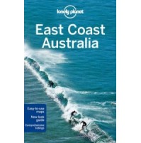 East Coast Australia Lonely Planet