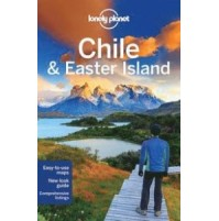Chile and Easter Islands Lonely Planet