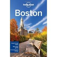 Boston Lonely Planet