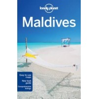 Maldives Lonely Planet