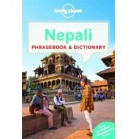 Nepali Phrasebook Lonely Planet