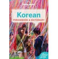 Korean Phrasebook Lonely Planet