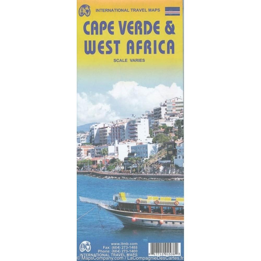 Kap Verde och Västafrika ITM