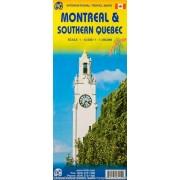 Montreal & Södra Quebec ITM