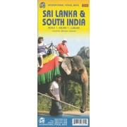 Sri Lanka och södra Indien ITM