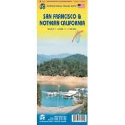 San Francisco & Norra Kalifornien