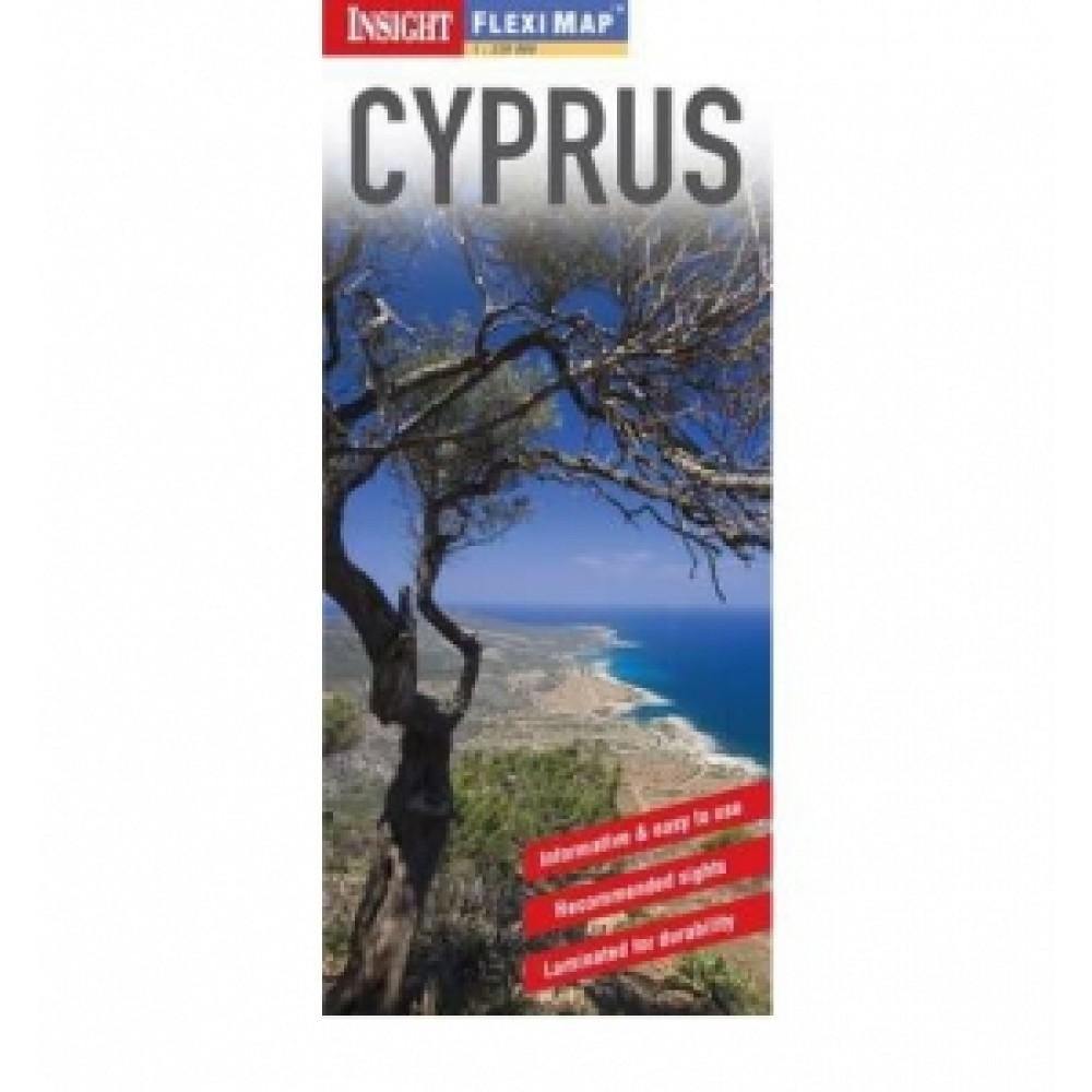 Cypern Fleximap Insight