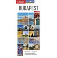 Budapest Fleximap Insight