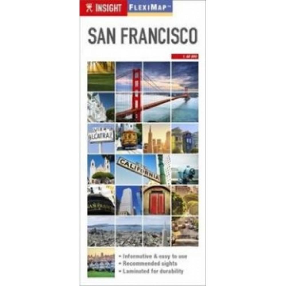 San Francisco Fleximap Insight