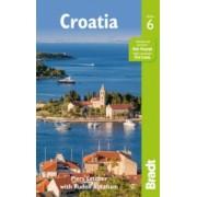 Croatia Bradt