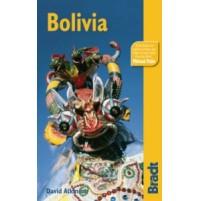 Bolivia Bradt