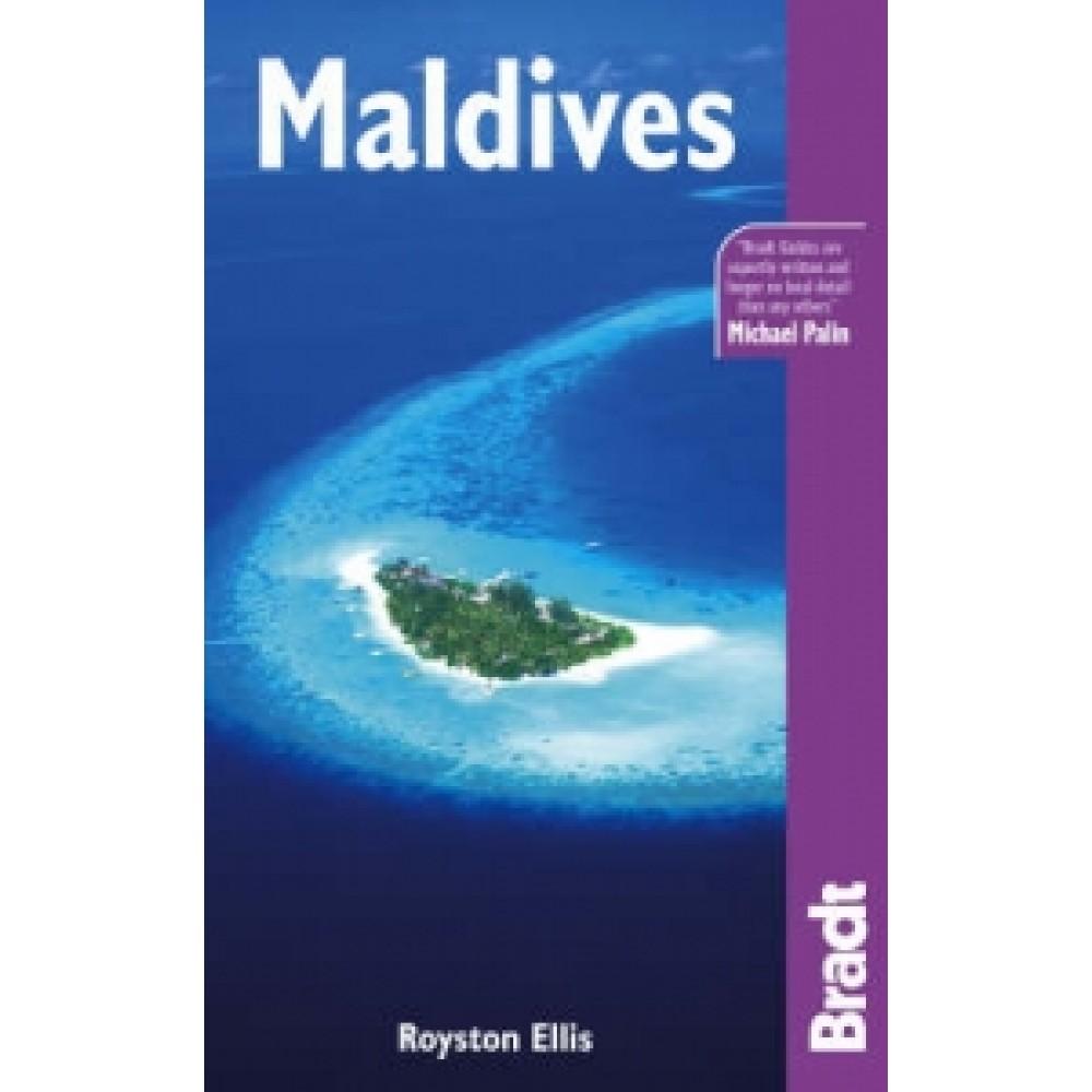 Maldives Bradt