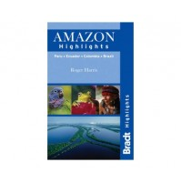 Amazon Highlights Bradt