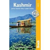 Kashmir Bradt