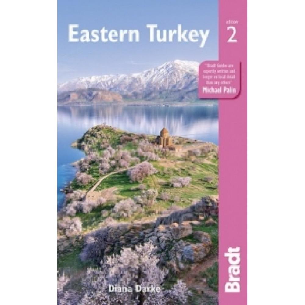 Eastern Turkey Bradt