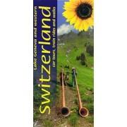 Lake Geneva & Western Switzerland Sunflower