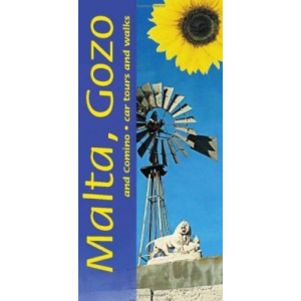Malta, Gozo and Comino Sunflower