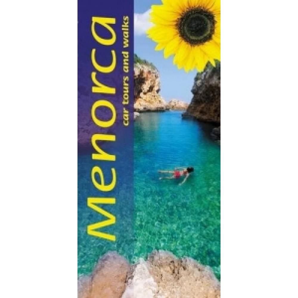 Menorca Sunflower