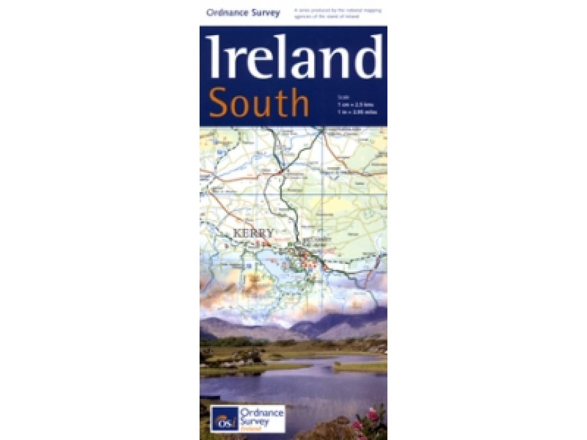 Irland södra
