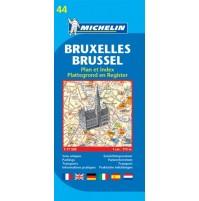 Bryssel Michelin