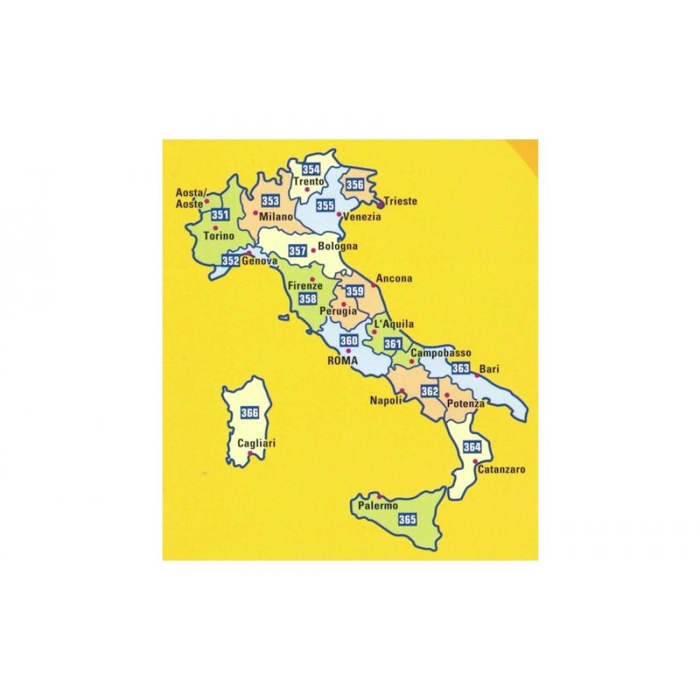353 Lombardia Michelin