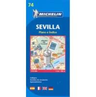 Sevilla Michelin