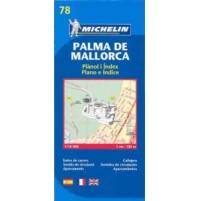 Palma de Mallorca Michelin